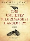 The Unlikely Pilgrimage of Harold Fry (eBook)
